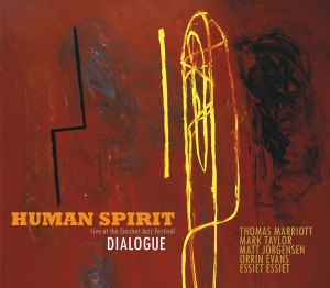 Human Spirit - Dialogue